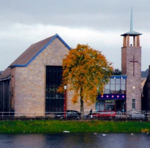 Inverness Methodist Church