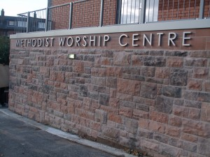 Methodist Worship Centre, Anniesland