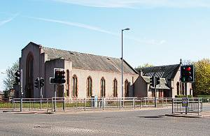 Mosspark United Church