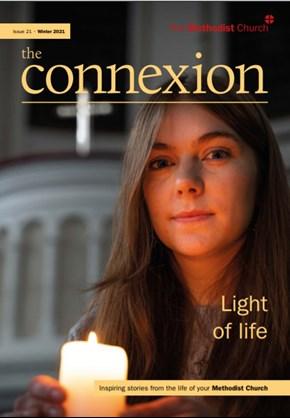 Image of Connexion magazine 21