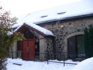 Livingston Church-1