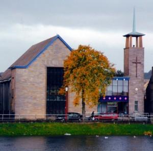Inverness Methodist Church