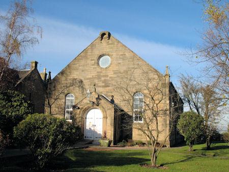 Wallacestone Methodist Church