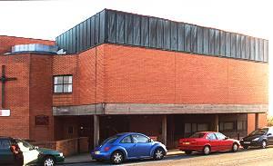 Clydebank Methodist Church