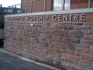 Methodist Worship Centre, Anniesland