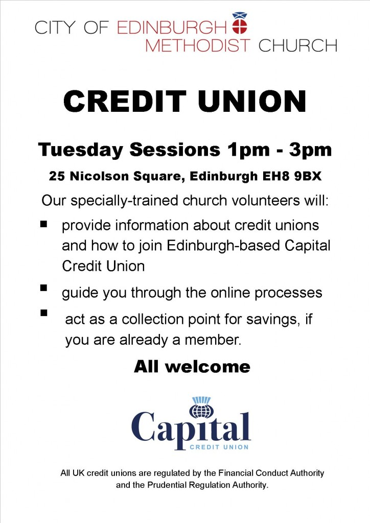 Credit Union Sessions