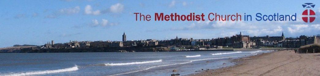 The Methodist Church in Scotland