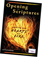 Opening Scriptures image