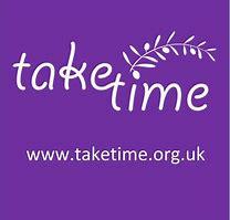 logo of www.taketime.org.uk
