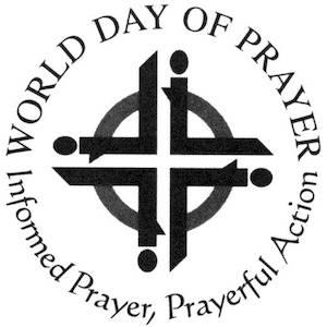 world day of prayer logo