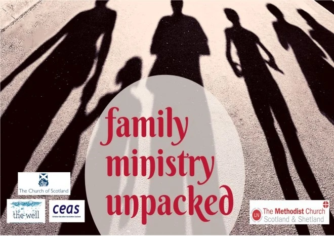 family ministry unpacked