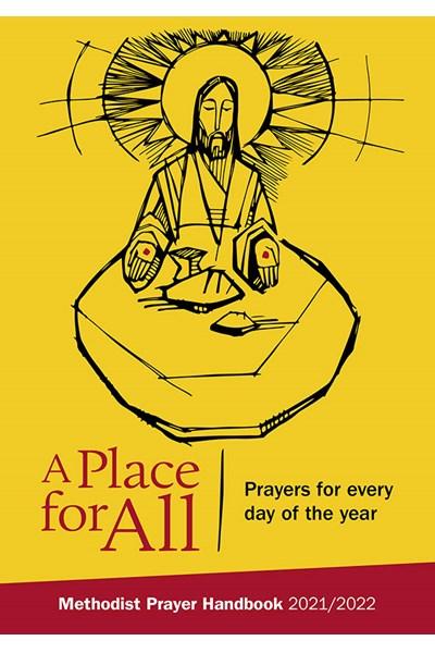 Prayer Handbook 2021 to 2022